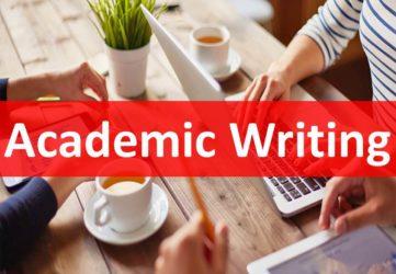 custom academic writer